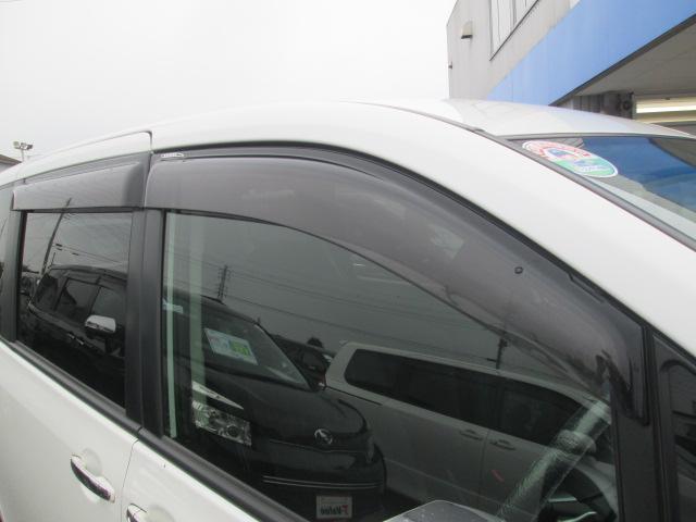 トヨタ ヴォクシー ZS 煌II 両側電動スライドドア 純正SDナビ フルセグ