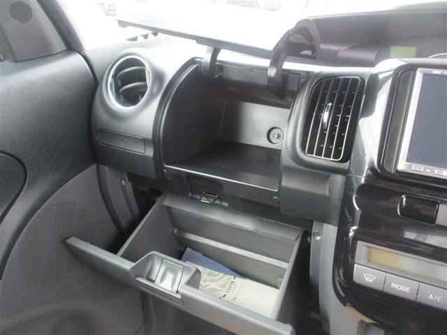 【収納】車内には、グローブボックス以外にも収納スペースがあります♪ちょっとした時に便利さを感じる、うれしい装備です(#^_^#)