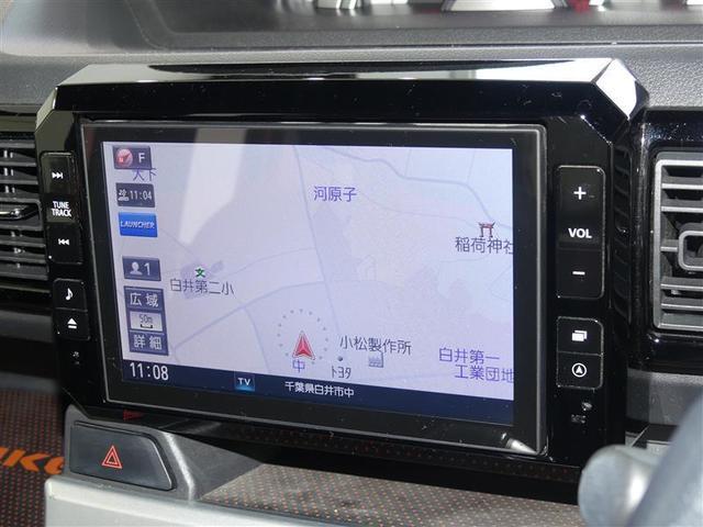 G メモリーナビ/フルセグ/バックカメラ/ETC/LEDヘッドライト/両側電動スライドドア(9枚目)