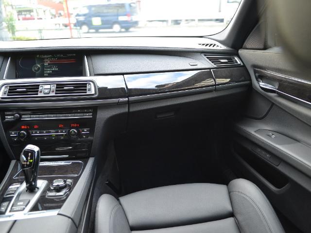BMW BMW アクティブハイブリッド7Mスポーツパッケージ認定中古車 左H