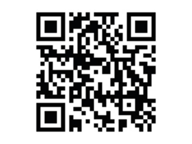 上記QRコードにて実車の室内360度画像を確認できます。スマートフォン/タブレット端末をご使用しQRコードリーダーアプリで読み取りご覧ください。
