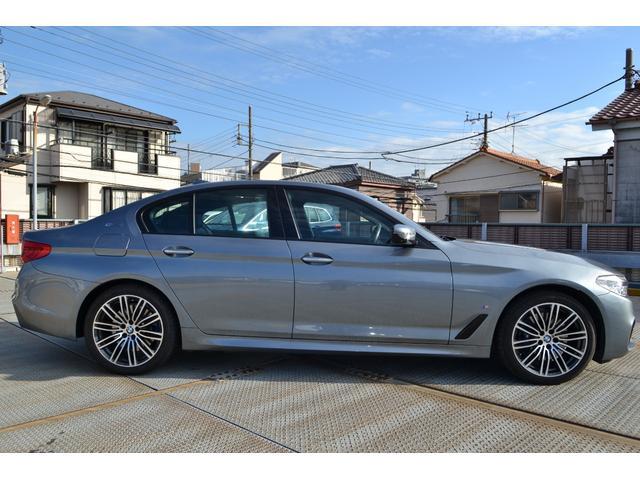 「BMW」「5シリーズ」「セダン」「東京都」の中古車8