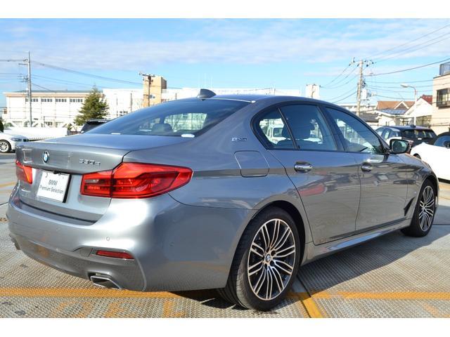 「BMW」「5シリーズ」「セダン」「東京都」の中古車9
