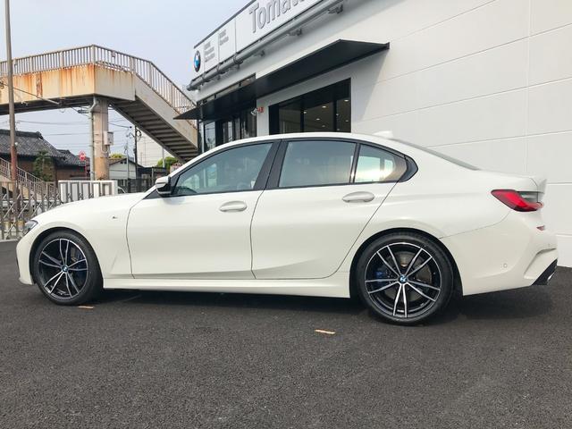 「BMW」「3シリーズ」「セダン」「東京都」の中古車5