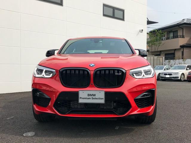 「BMW」「X4 M」「SUV・クロカン」「東京都」の中古車5