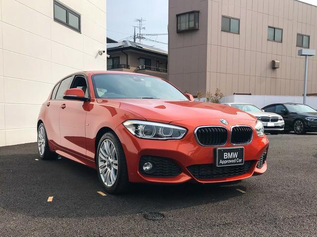 「BMW」「1シリーズ」「コンパクトカー」「東京都」の中古車7