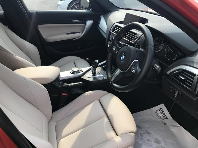 「BMW」「1シリーズ」「コンパクトカー」「東京都」の中古車9