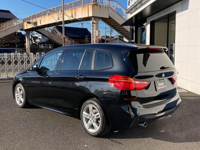 「BMW」「2シリーズ」「ミニバン・ワンボックス」「東京都」の中古車5