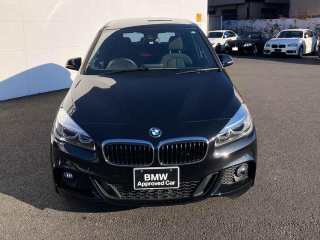 「BMW」「2シリーズ」「ミニバン・ワンボックス」「東京都」の中古車11
