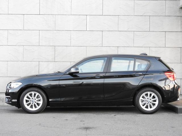 BMW BMW 118i スタイル 正規D車 1オーナー 純正HDDナビ