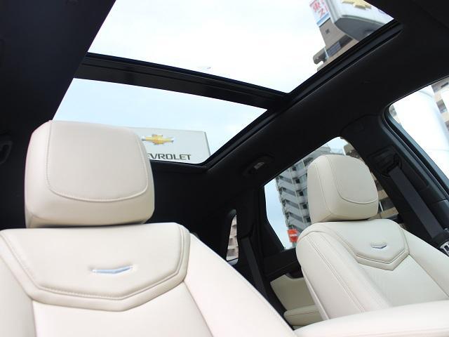 キャデラック キャデラックXT5クロスオーバー ラグジュアリー 2018年モデル 新車未登録 オーダー受付中