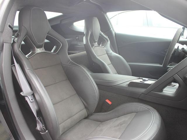Z06 正規D車 当店新車販売1オーナー(6枚目)