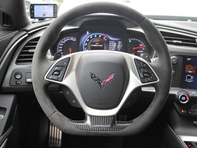 Z06 正規D車 当店新車販売1オーナー(12枚目)