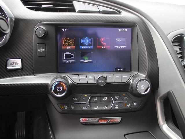 Z06 正規D車 当店新車販売1オーナー(13枚目)