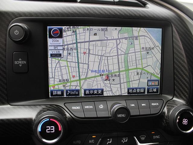 Z06 正規D車 当店新車販売1オーナー(15枚目)