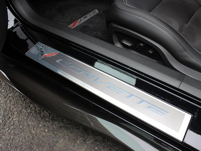 Z06 正規D車 当店新車販売1オーナー(16枚目)