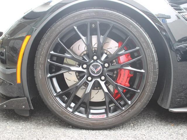Z06 正規D車 当店新車販売1オーナー(19枚目)