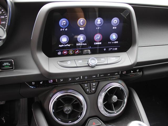 LT RS 新車未登録 Apple Car Play(14枚目)