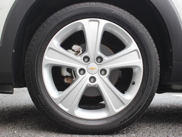 「シボレー」「シボレーキャプティバ」「SUV・クロカン」「東京都」の中古車20