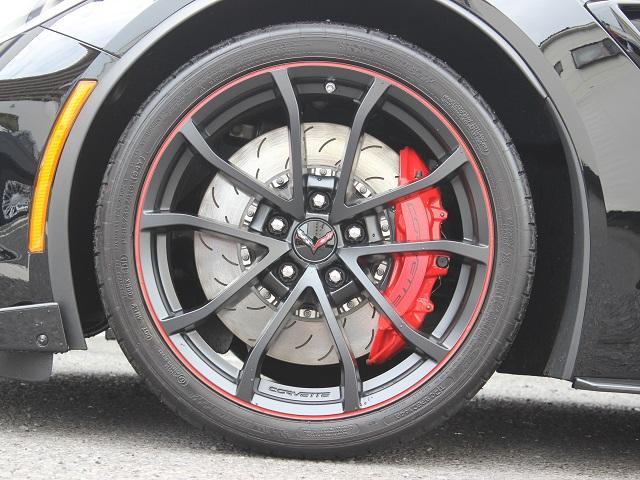 グランスポーツ クーペ 正規ディーラー車 新車未登録車(19枚目)