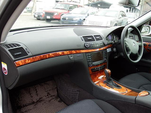 メルセデス・ベンツ M・ベンツ E280
