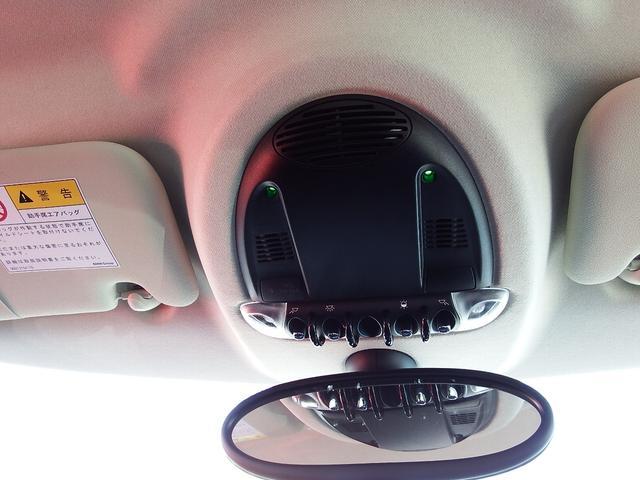 クーパー クロスオーバー HIDヘッドライト ETC(34枚目)