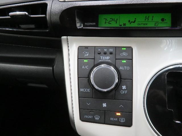 1.8S 4WD・純正フルセグSDナビ・ワンオーナー(9枚目)