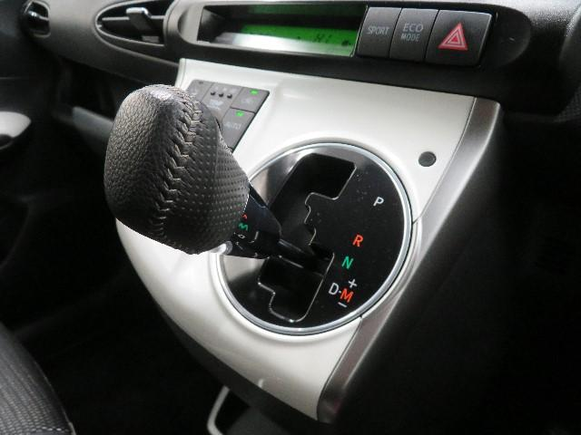 1.8S 4WD・純正フルセグSDナビ・ワンオーナー(10枚目)