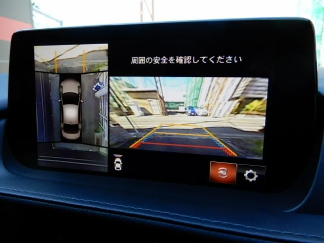 XD Lパッケージ ディーゼルターボ 4WD マツコネナビ(4枚目)