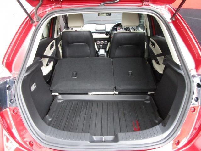 1.5 XD TRG Lpkg ディーゼルターボ 4WD マツコネMMナビ(14枚目)