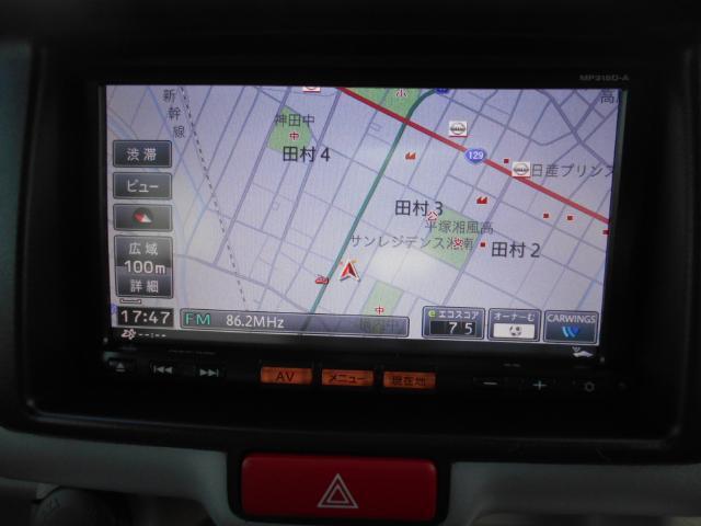 G HR ナビ テレビ 両側オ-トスライドドア ETC(4枚目)