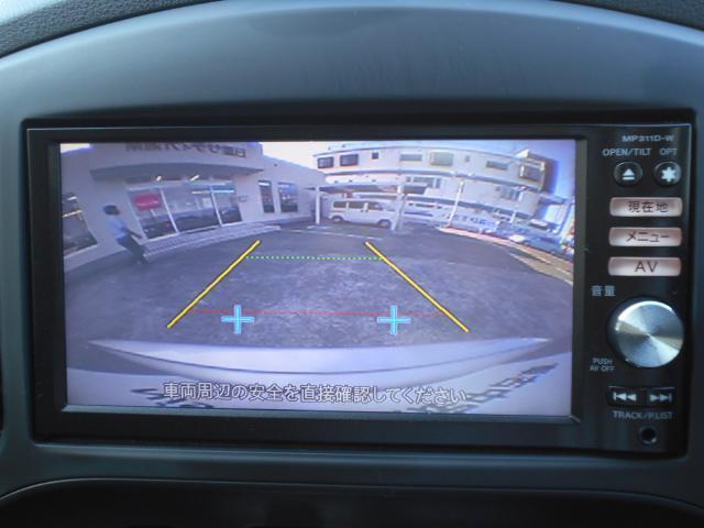 15RS タイプV  ナビ テレビ バックカメラ ETC(7枚目)