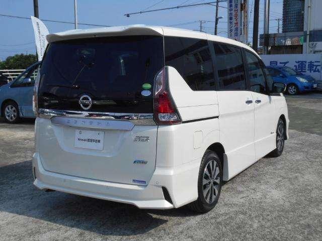 当社の車両は、日産自動車株式会社が認定する検査員が車両状態を評価した安心&信頼できる中古車です。