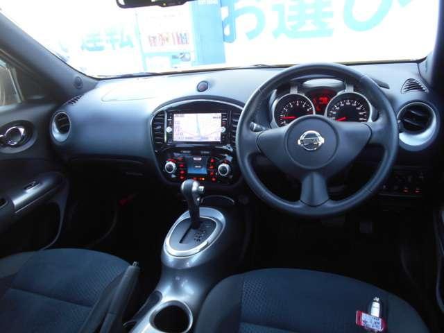 「日産」「ジューク」「SUV・クロカン」「神奈川県」の中古車4