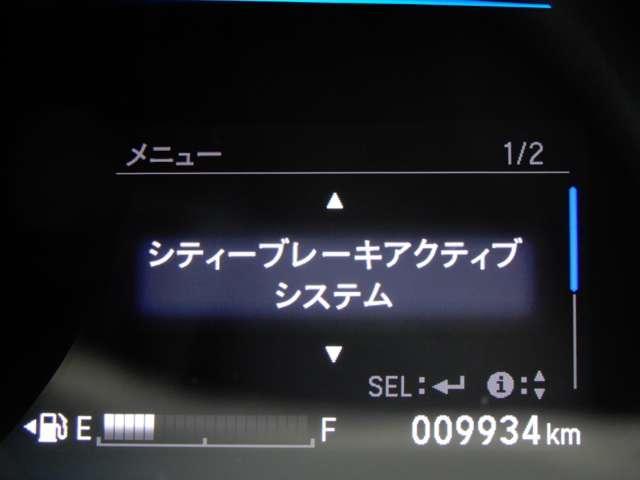 Lパッケージ ナビ バックカメラ 追突軽減ブレーキ(11枚目)