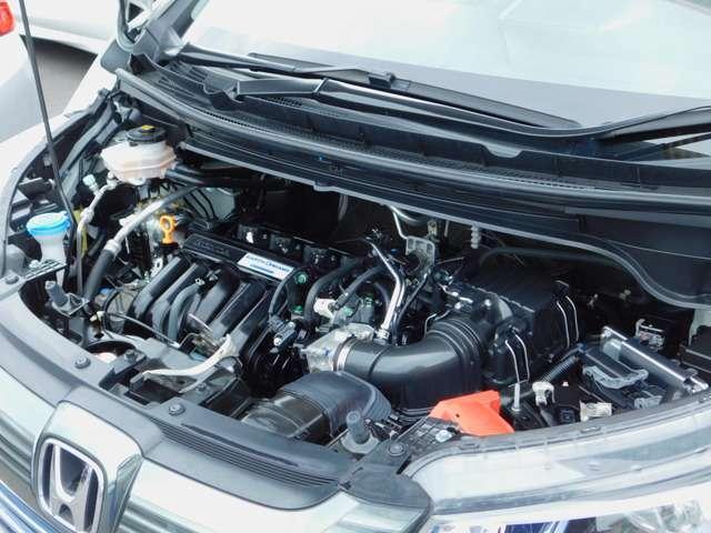 ハイブリッドG 車いす仕様車 センシング ナビ バックカメラ(15枚目)