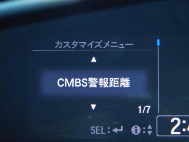 ハイブリッドX  ナビ センシング レーンウオッチ(11枚目)