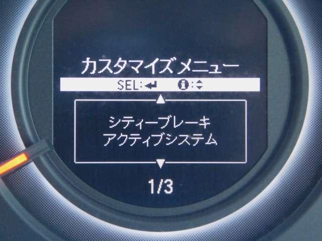G・EX  追突軽減ブレーキ ナビ 両側電動スライドドア(11枚目)