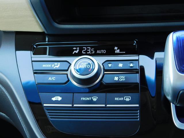 ハイブリッド・Gホンダセンシング 両側電動スライドドア 純正メモリーナビ バックカメラ リア席用モニター ETC(26枚目)