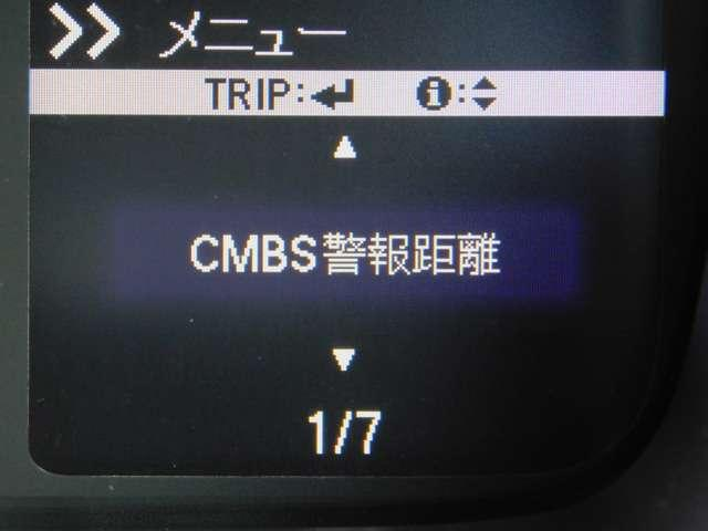 Lホンダセンシング 純正メモリーナビ バックカメラ ドライブレコーダー ETC スマートキー(13枚目)