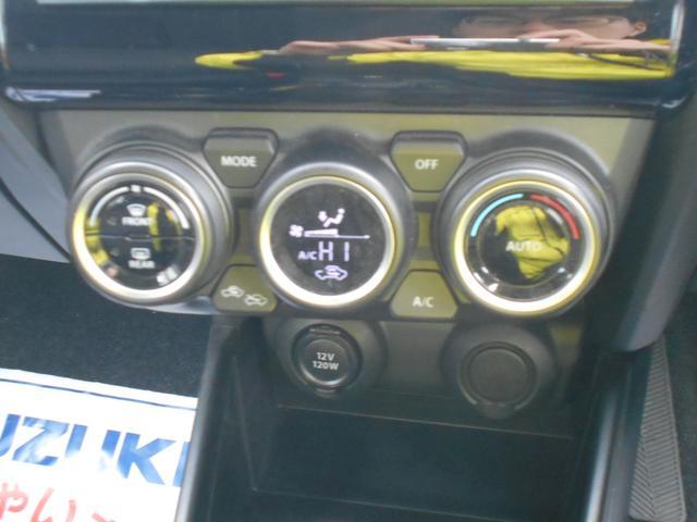 スズキ スイフト XG キーレスプッシュスタート 横滑り防止装置