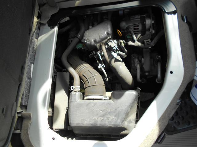 スズキ エブリイ ジョインターボ 5速マニアルミッション ETC 3型