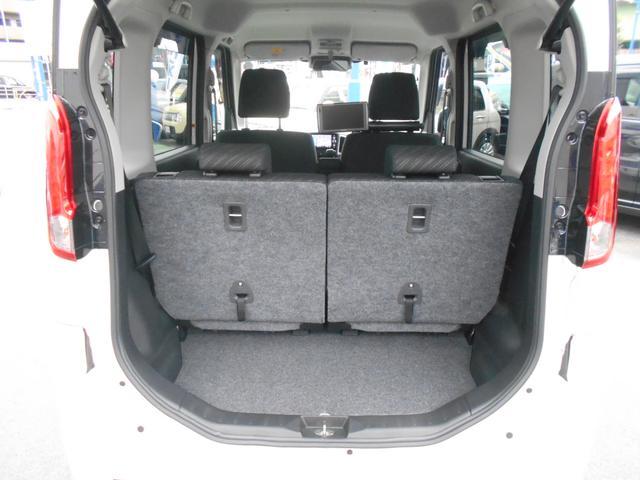 開口面積が広いので、ベビーカーや折り畳み式の車イスなど、かさばる荷物もラクラク積みこめます★