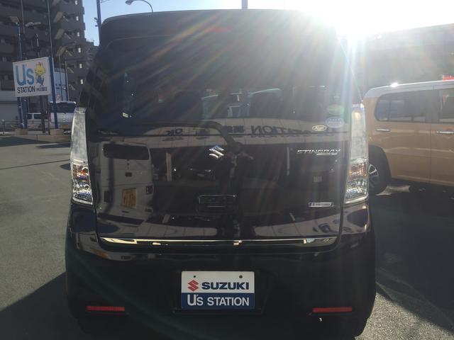 「スズキ」「ワゴンRスティングレー」「コンパクトカー」「東京都」の中古車18