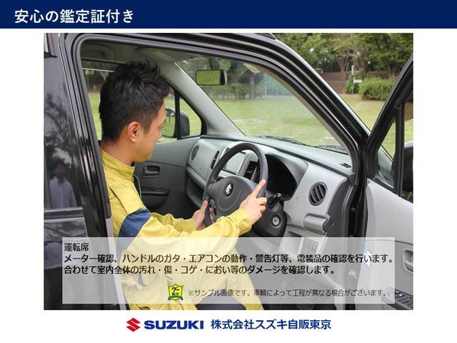 お車の状態をチェックしているところを少しだけご紹介♪こちらは運転席まわりをチェック中です。