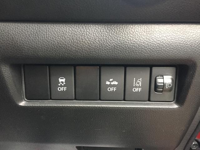 お手頃価格の車ですが、横滑り防止装置も付いて安全性にも妥協がありません★