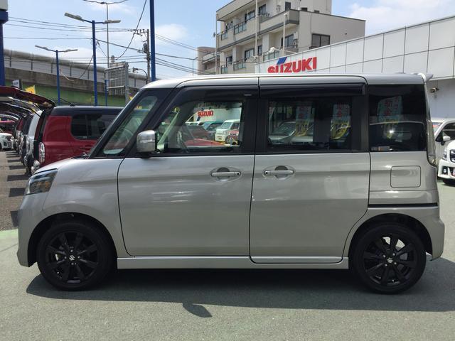 「スズキ」「スペーシアカスタム」「コンパクトカー」「東京都」の中古車20