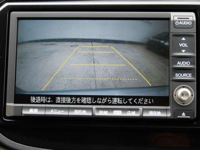 純正HDDナビ バックカメラ ETC(7枚目)