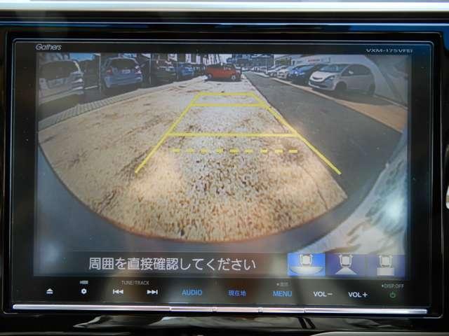 L ホンダセンシング Gathersメモリーナビ ホンダセンシング ドライブレコーダー(7枚目)