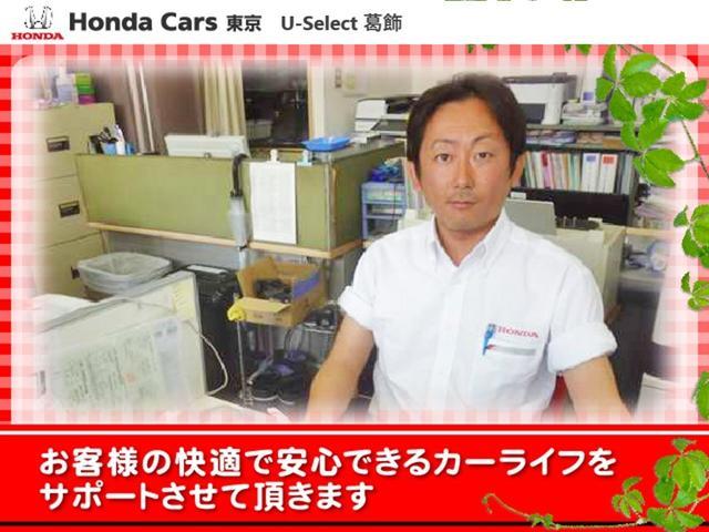 13G・L ホンダセンシング Gathersメモリーナビ ホンダセンシング ドライブレコーダー(27枚目)